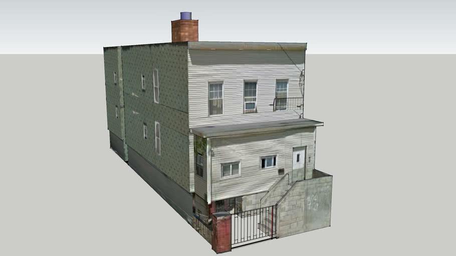 877 E. 147 st. House