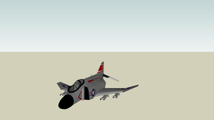 f 4C Phantom 2