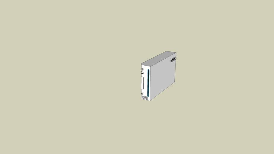 Simple Nintendo Wii