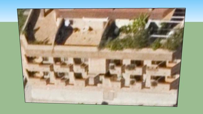 Bâtiment situé Valence, Espagne