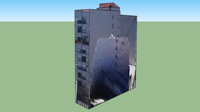 Edificio en Centro - Rosario, Santa Fe, Argentina