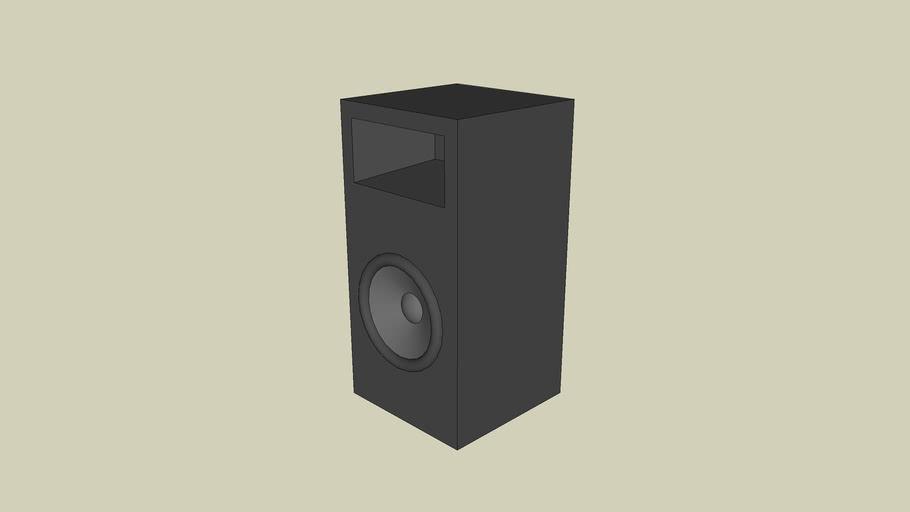 Speaker V2