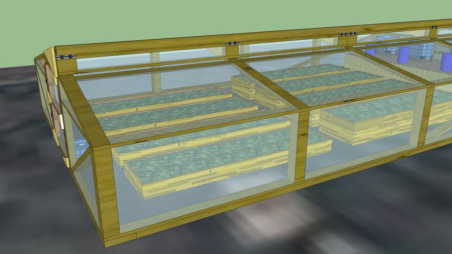 Mabira Aquaponics