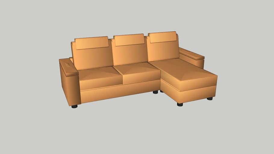 LIDHULT SOFA IKEA | ЛИДГУЛЬТ ДИВАН ИКЕА