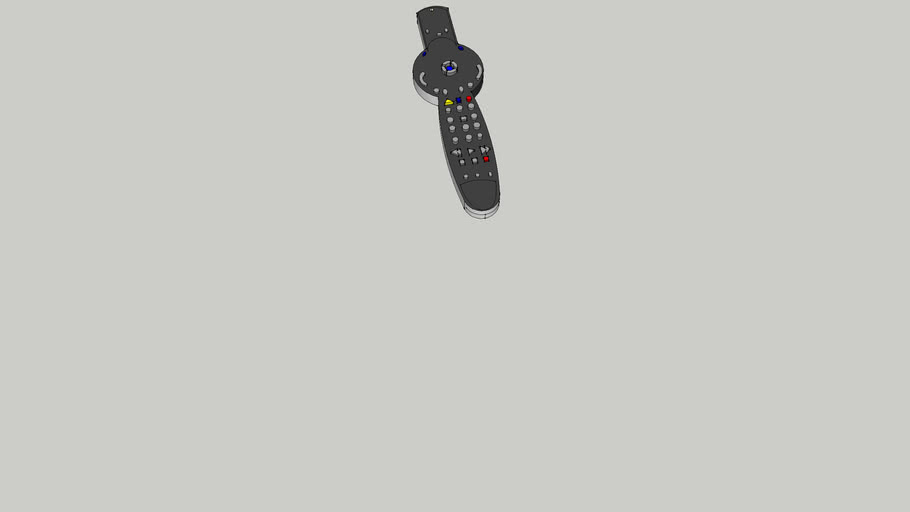 remote for a tv