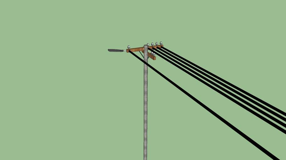 Christchurch Power Lines