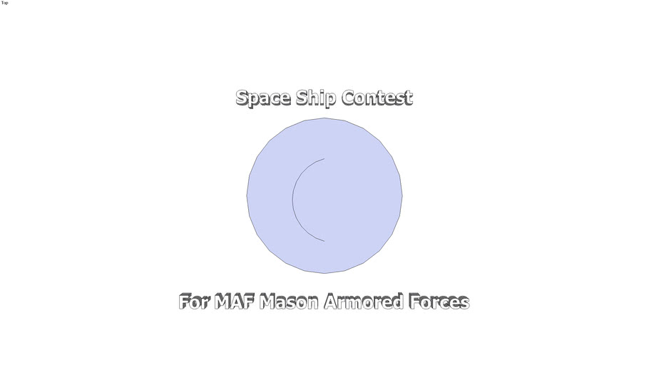 MAF Mason Armored Forces contest