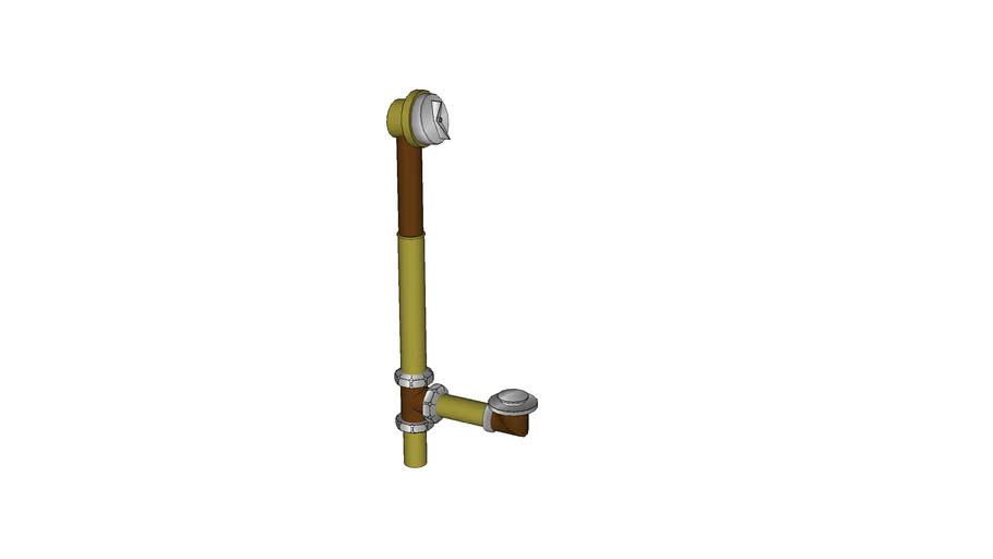 Válvula de Escoamento Sok - Kohler -  7193BR