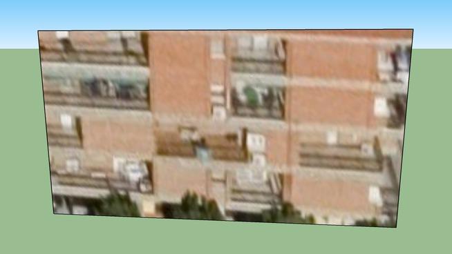Sevilla, İspanya adresindeki yapı
