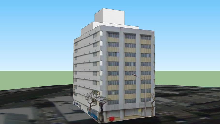 元沖縄総合事務局