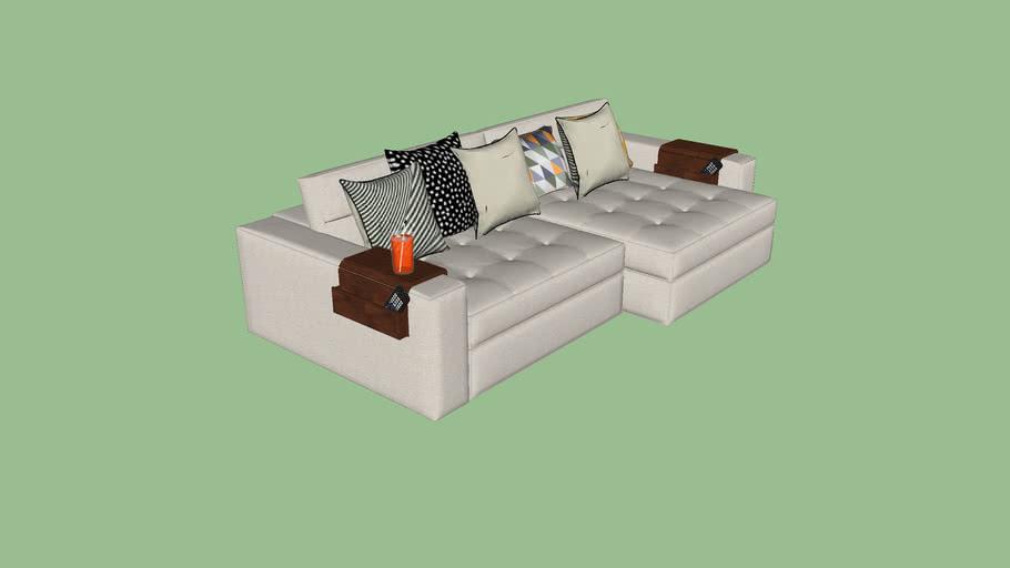 sofá 2,60x1,17