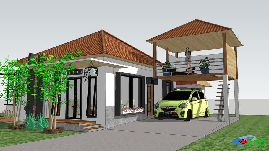 Plan Home Sarawet 2017