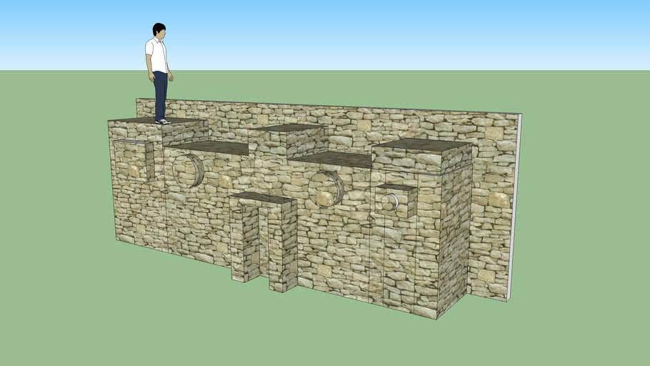 HIDEN CASTLE 2012