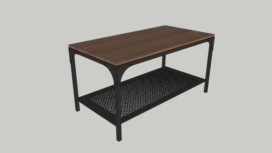 IKEA FJALLBO Table