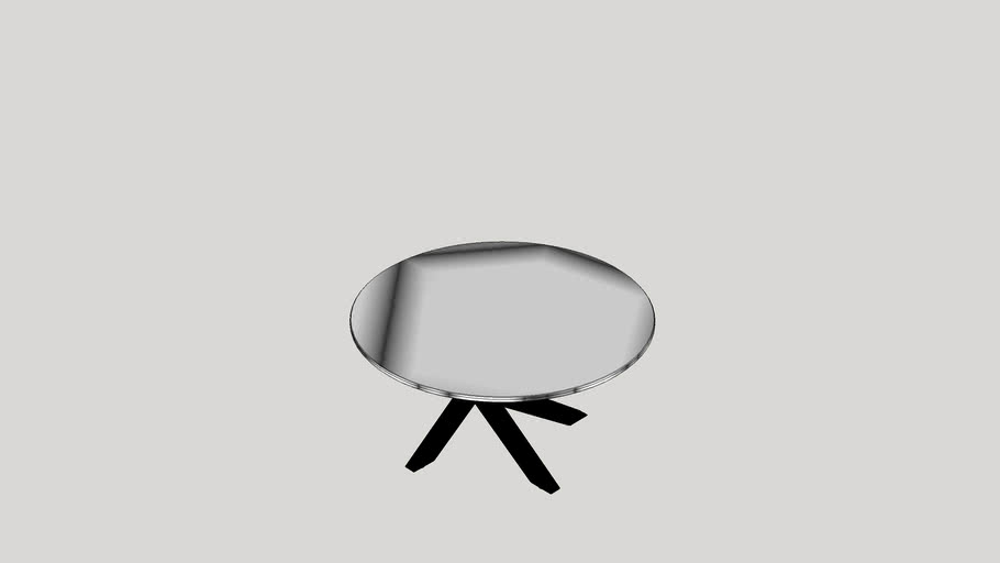 Darnell Coffee Table
