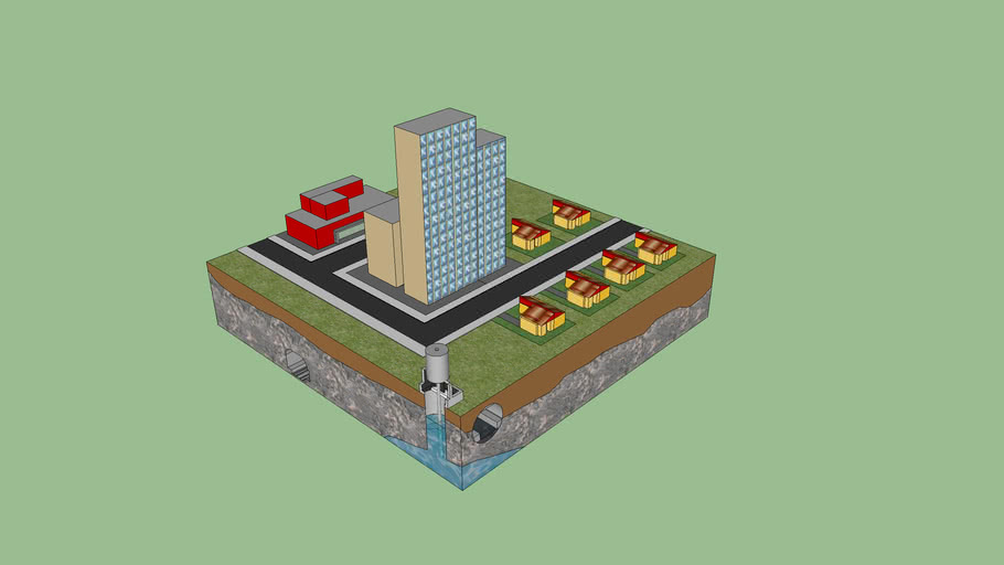 sim city by other