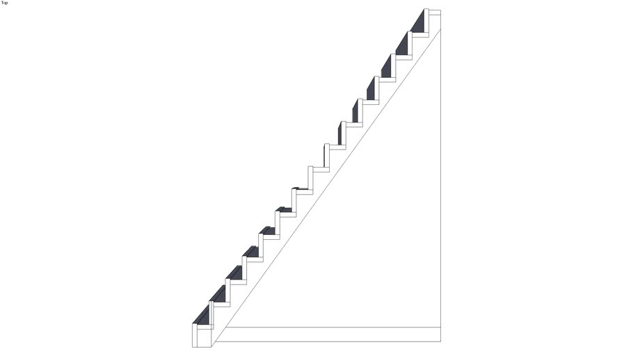 2x Stairs