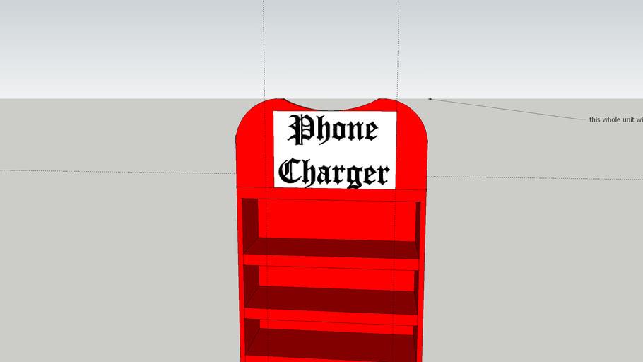 dalton tatro phone charger