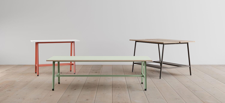 Rec Tables