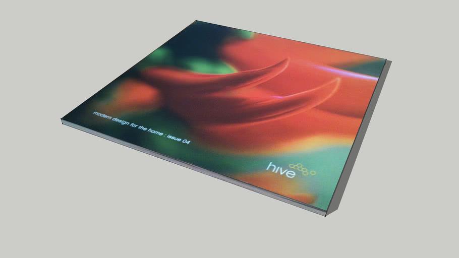 HIVE Catalog 04