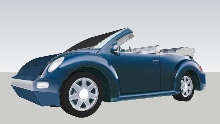 Tutorial Low Polygon Modeling Mobil