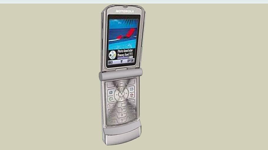 Cell Phone V3