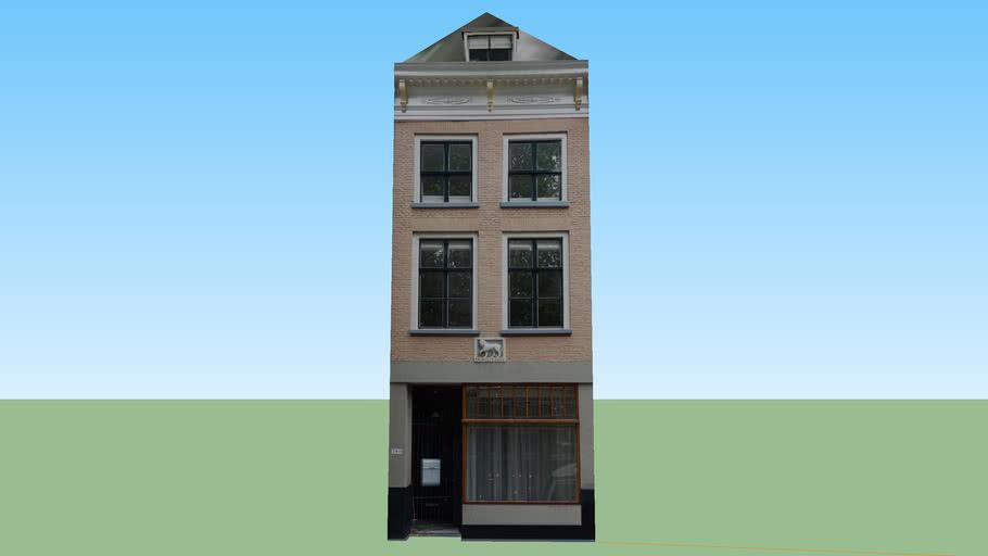Oude gracht 249 Utrecht