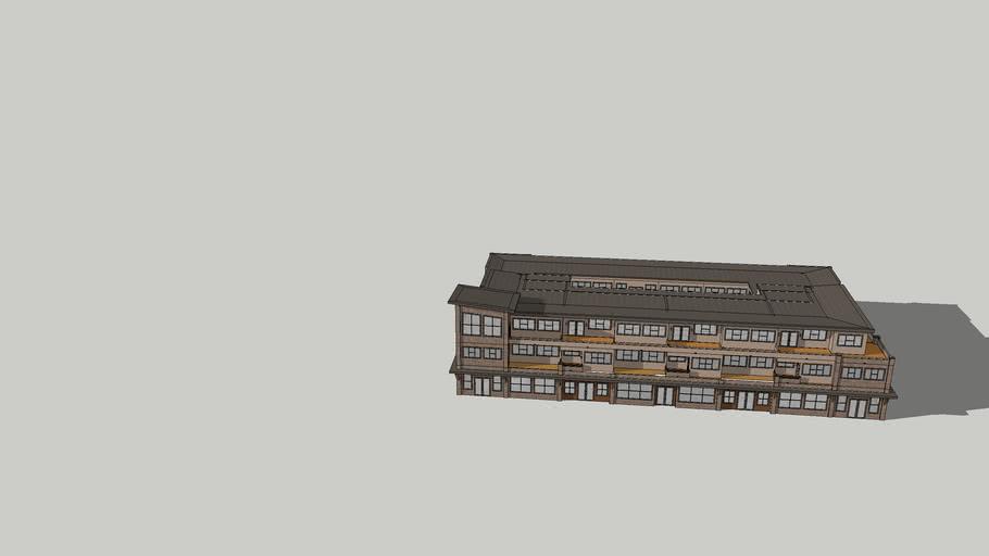 Kellen's ODI Building Option 1