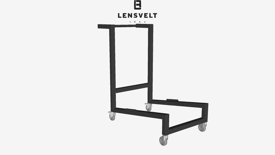 Lensvelt - This Chair Trolley