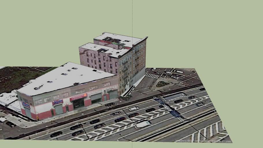 225 Bruckner Blvd, Bronx, NY 10454, USA