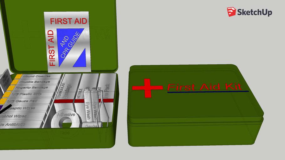 medic innovation kit