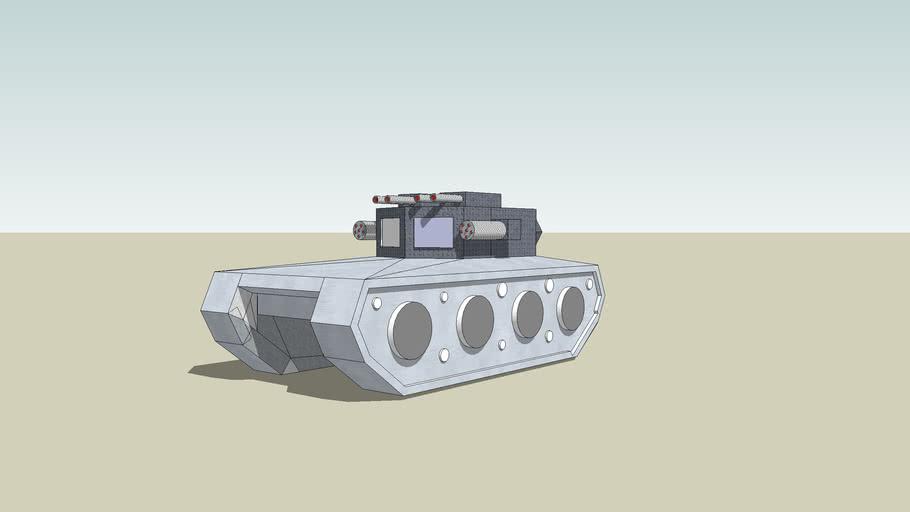 Tank(GOOD)
