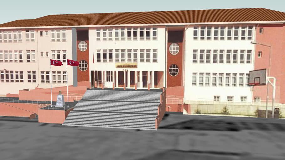 Fatih ilköğretim okulu