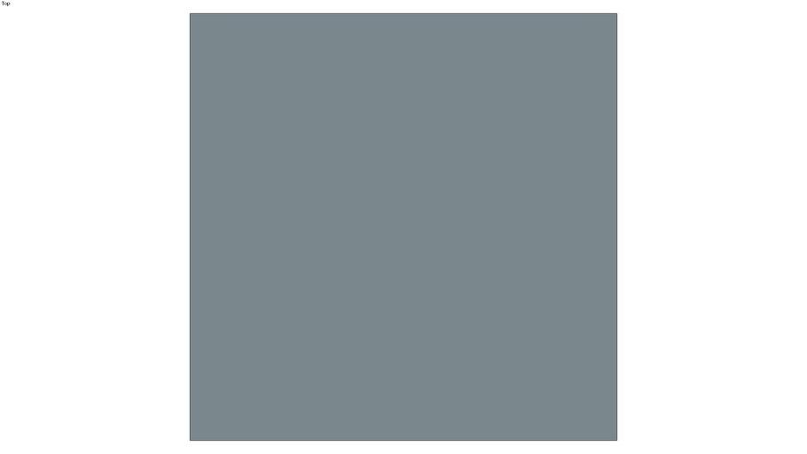 ROCKIT3D   Fabric Linen Rough RAL7000