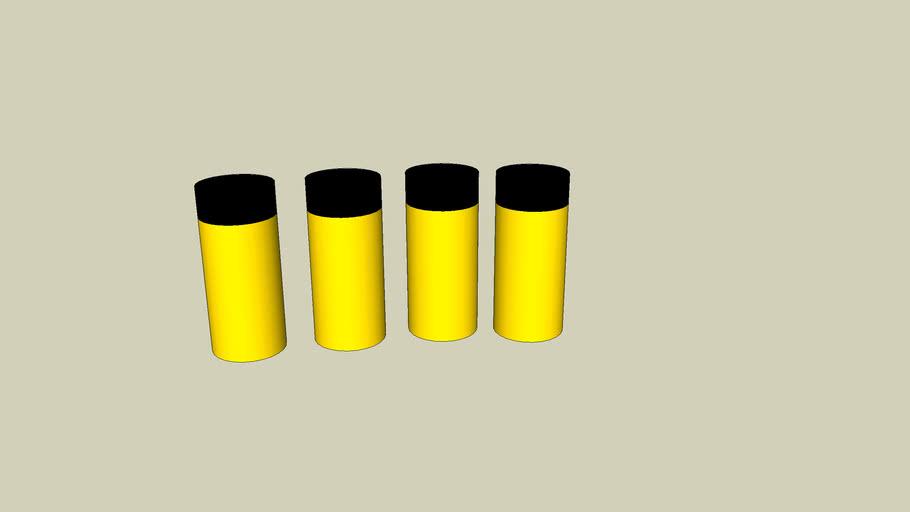 Titanic funnels