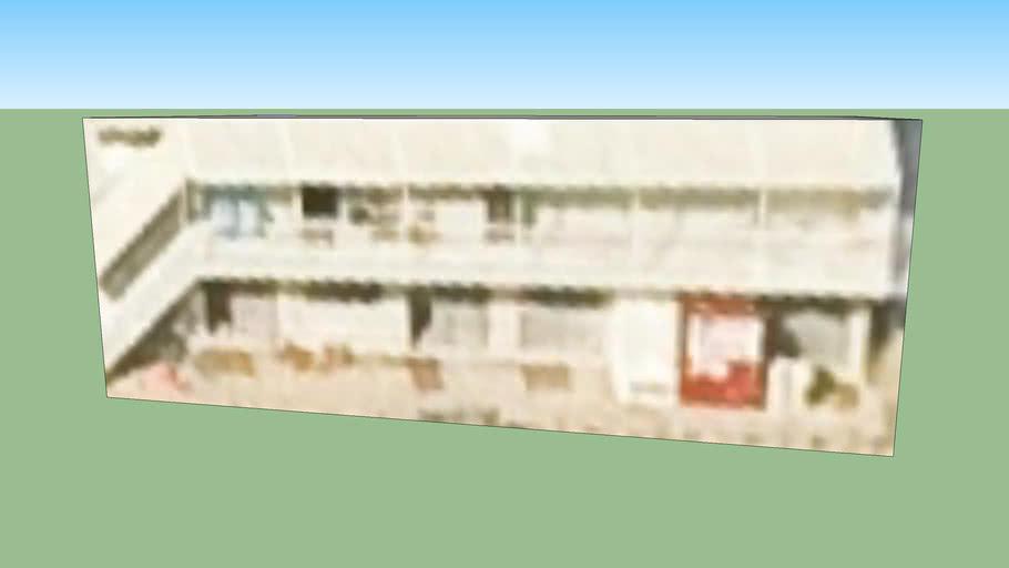 Construção em 〒220-8080