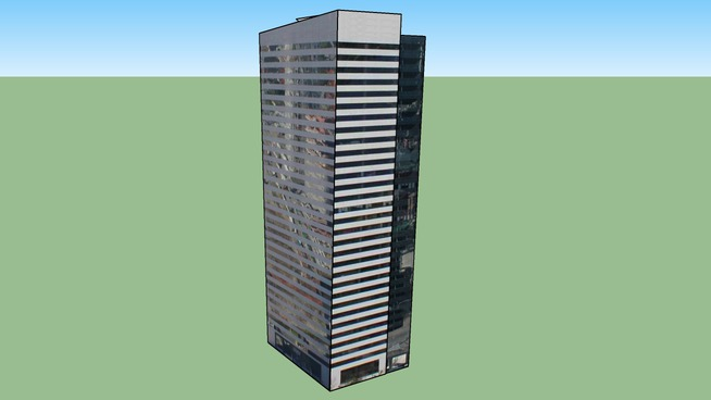 Rochaverá Corporate Towers – Torre C