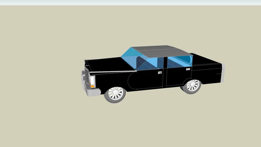 Kompton's Cadillac
