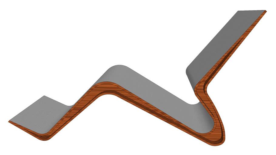 ležaljka