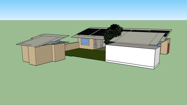 Zero Energy Home 4.0.1