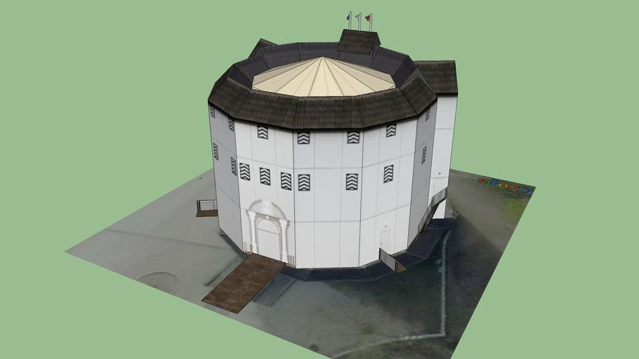 Globe Theater Neuss