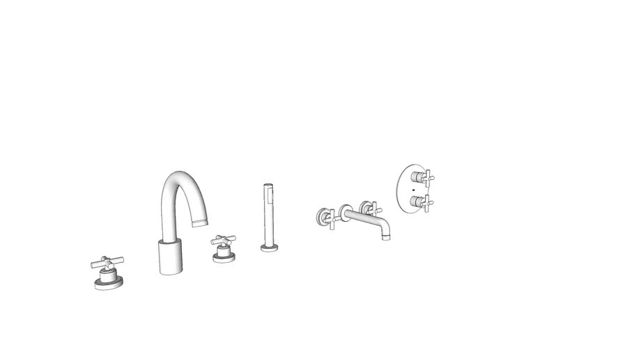 Kitchen bathroom  fittings. Accessories. Sanitary. Appliances