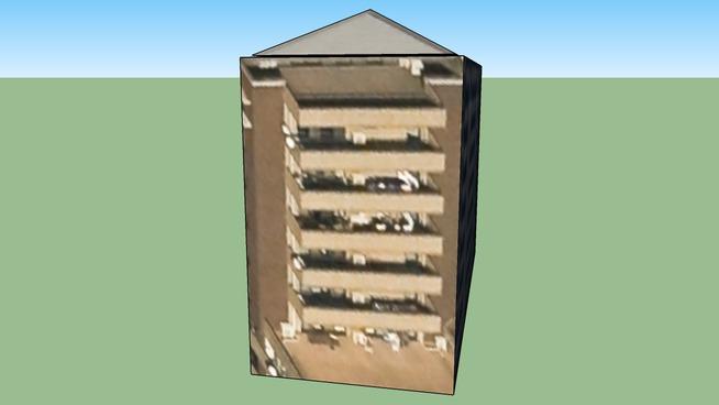 1st roof