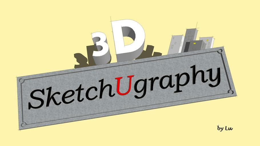 SketchuGraphy