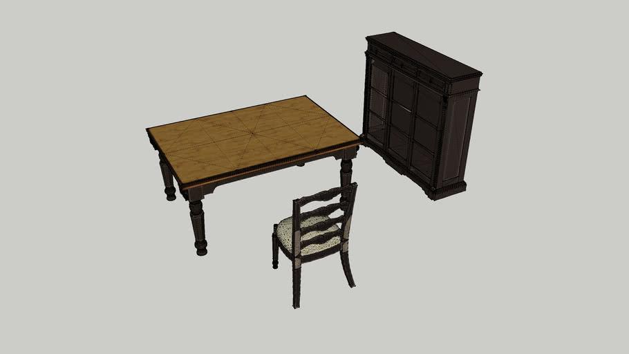 Table Set 06