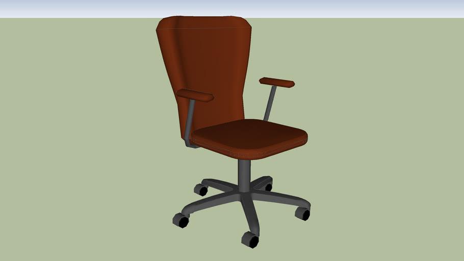 Office chair (ArchiCAD 12)