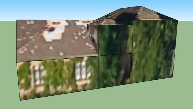 újpest Rákosrendező máv épület+ kiskocsma