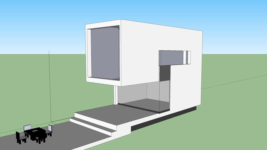 Casa Luis 3ºB