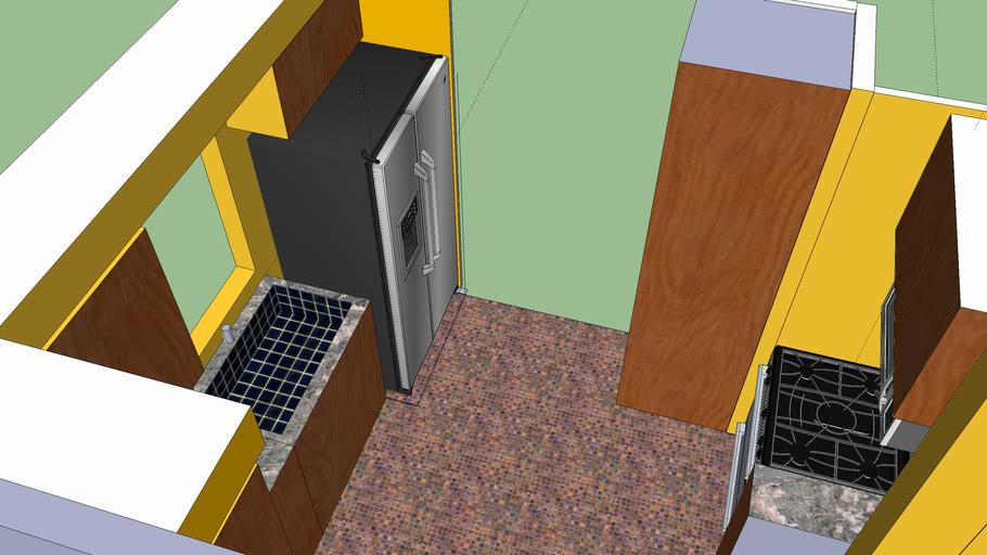 P&S Kitchen Remodel