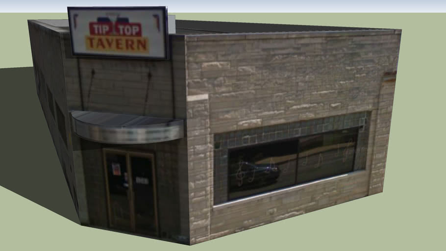 Tip Top Tavern in Indianapolis, Indiana